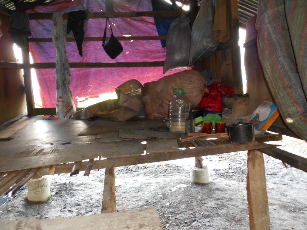 de laatste dagen in de filippijnen familie pijper